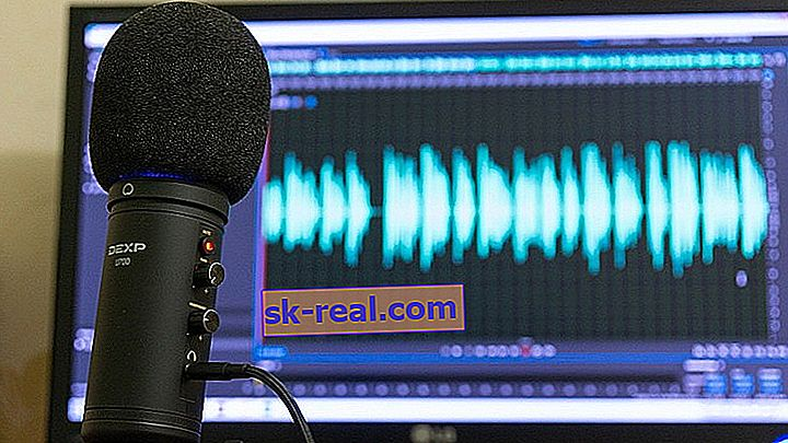 DEXP mikrofoni: specifikacije in vrsta