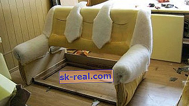 DIY-Sofa (118 Fotos): Wie man zu Hause ein einfaches Sofa ...