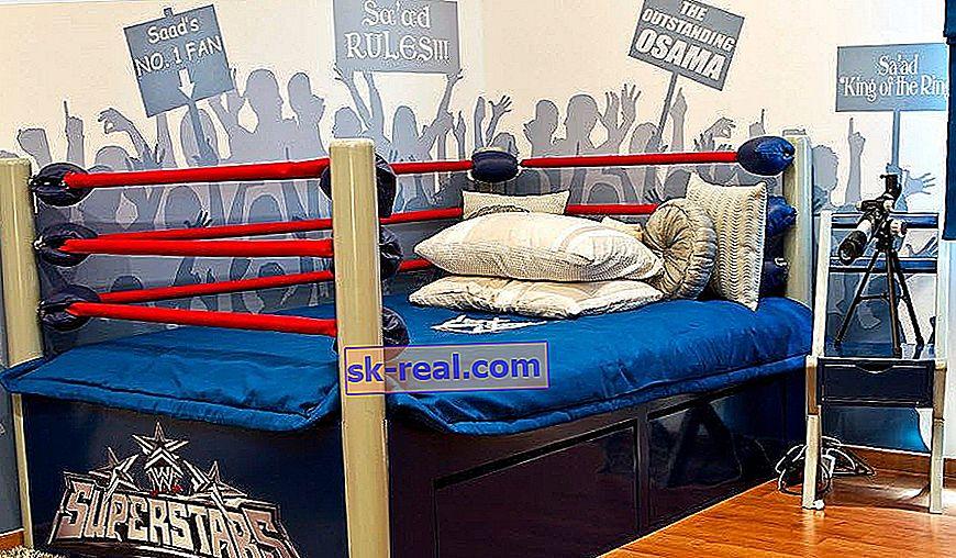 Odabir sofe za tinejdžera