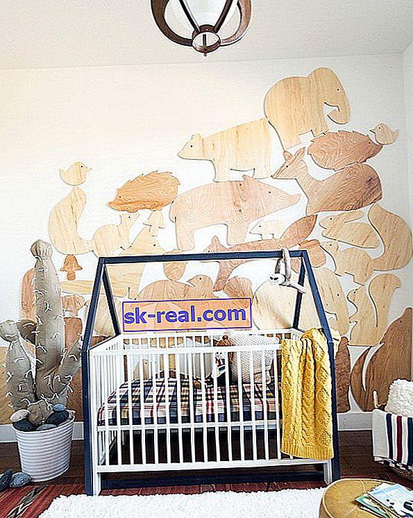 Дитячі ліжечка Ikea для новонароджених: огляд популярних моделей і поради щодо вибору