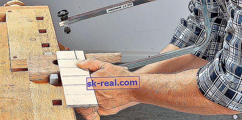 Ръчни триони: характеристики и тънкости на работа