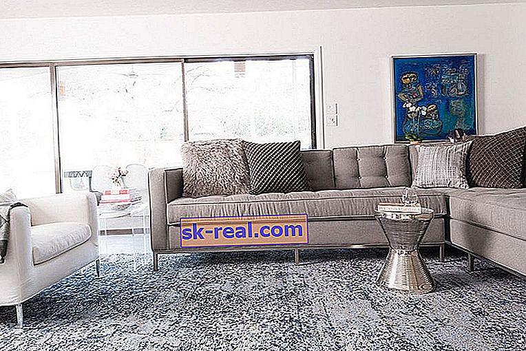 Za i protiv polipropilenskih tepiha