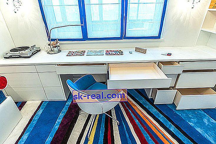 Miza na okenski polici: izvirne ideje za organizacijo prostora v vrtcu